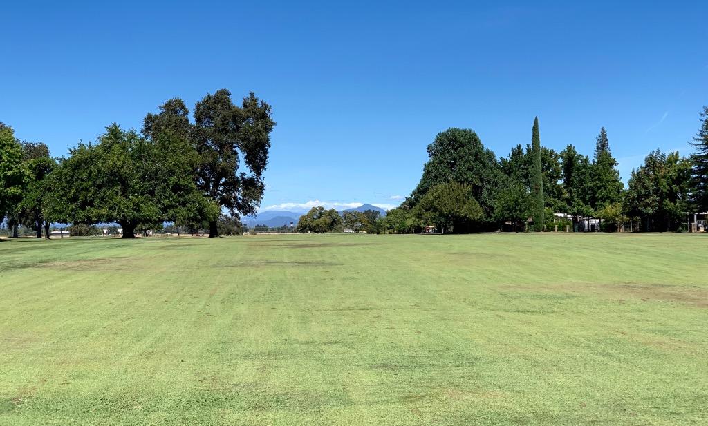 Tucker Oaks Golf Course Redding Ca Always Time For 9