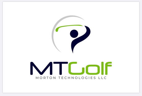 MT Golf Logo